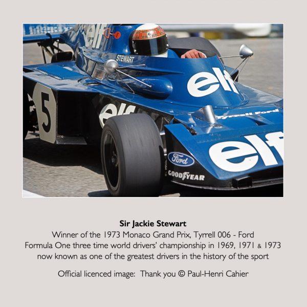 Jackie Stewart image 1 for web