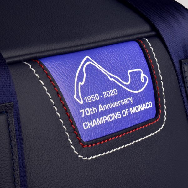 gto holdall ms blue detail