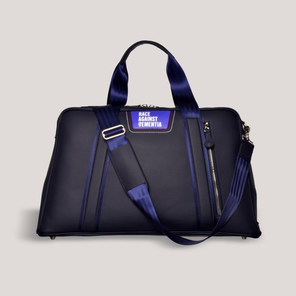 gto holdall ms blue strap