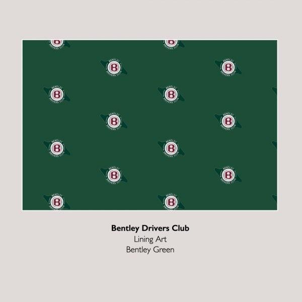 BDC Bespoke Green Lining