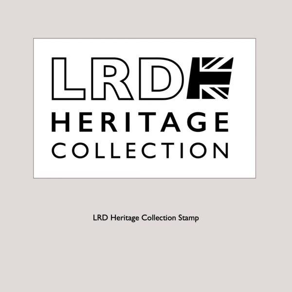 LRD Heritage Stamp