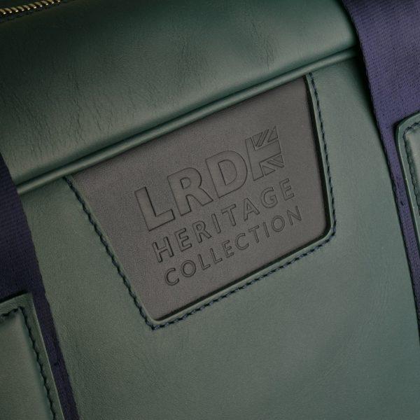 lrd heritage art detail