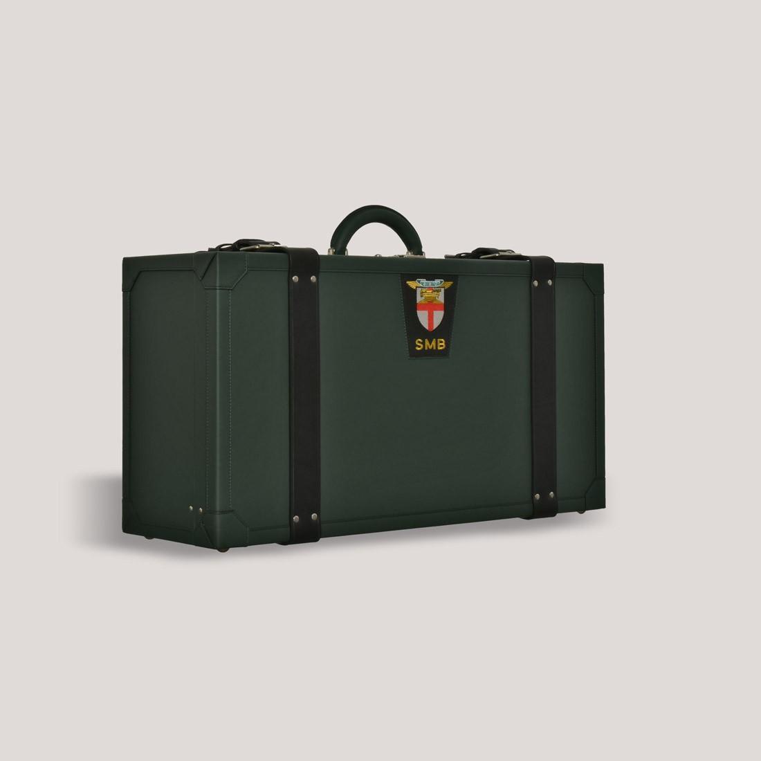 suitcase angle