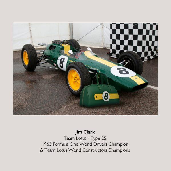 Jim Clark Bag image for website