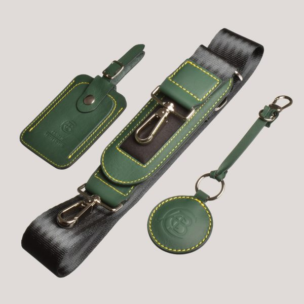 clt type 25 holdall accessories