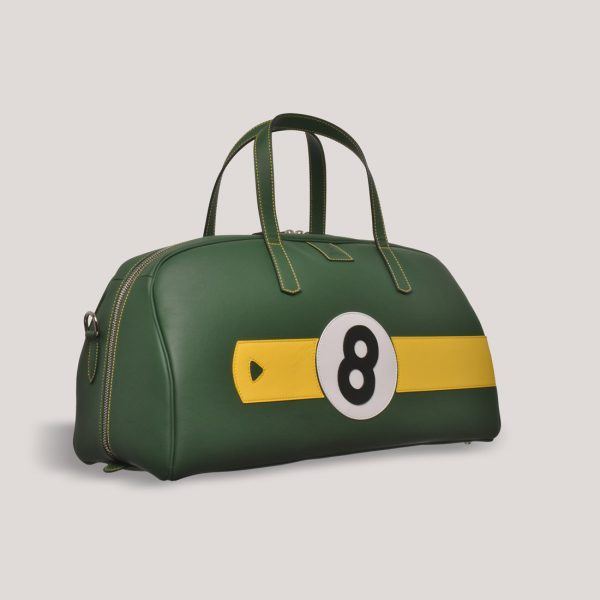 clt type 25 holdall angle