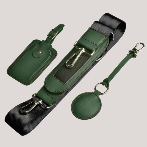 gto holdall ms check black accessories 1