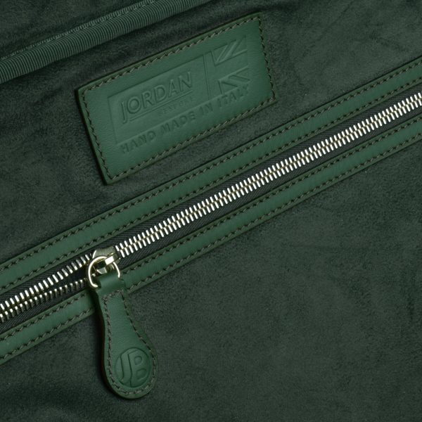 gto holdall ms check green inner 1