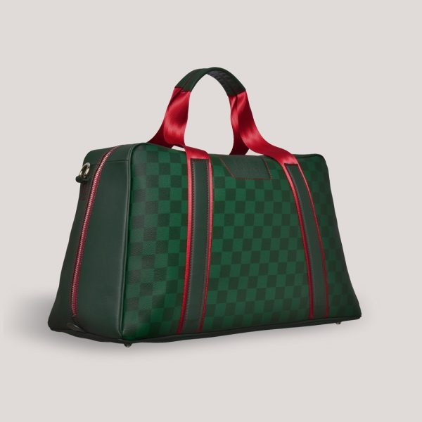 gto holdall ms check red angle 1