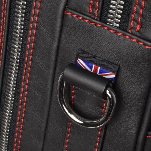 gto twin briefcase 2 detail 1