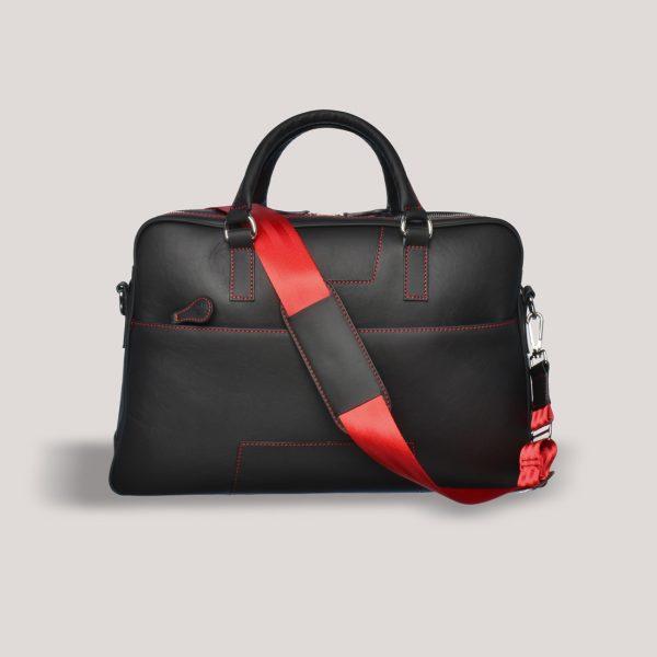 gto twin briefcase 2 strap