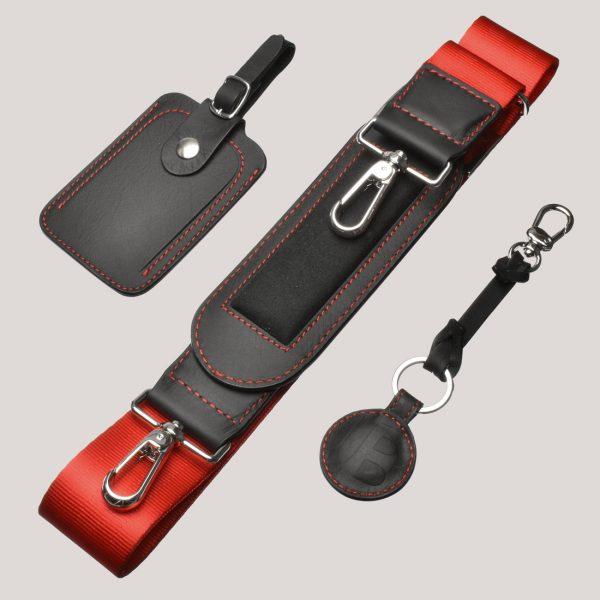 gto twin briefcase accessories