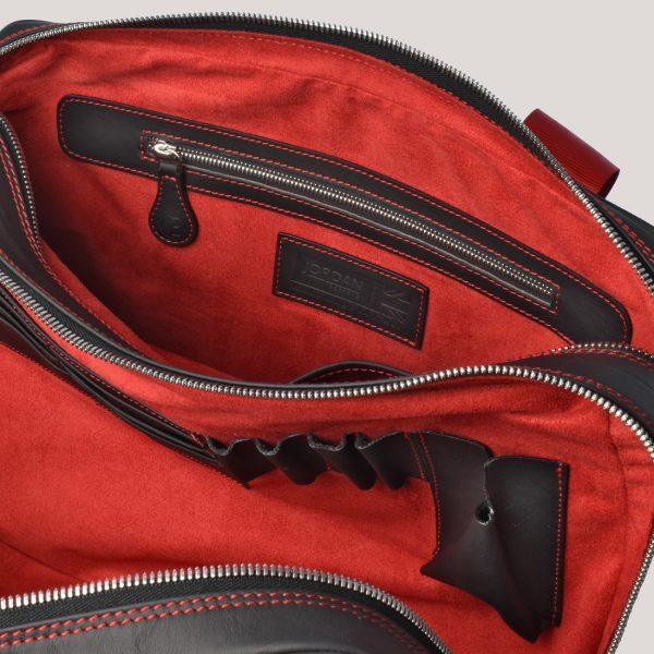 gto twin briefcase inner