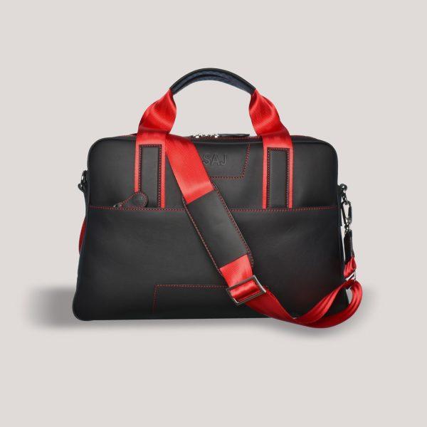 gto twin briefcase strap